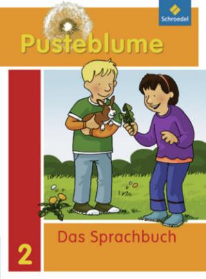 2. Schuljahr, Das Sprachbuch
