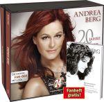 Andrea Berg - 20 Jahre Abenteuer + Das grosse Schlager Hit-Festival