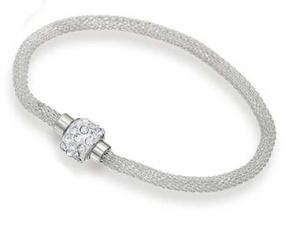 Armband mit Ziersteinen