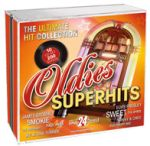 Oldies Superhits - The Ultimate Hit Collection