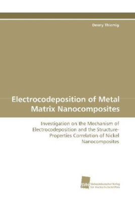 Electrocodeposition of Metal Matrix Nanocomposites