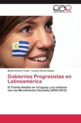 Gobiernos Progresistas en Latinoamérica