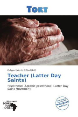 Teacher (Latter Day Saints)