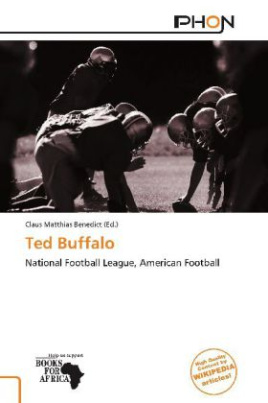 Ted Buffalo