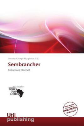 Sembrancher