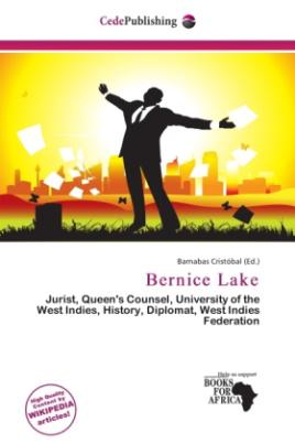 Bernice Lake