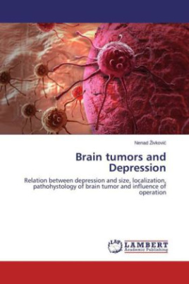 Brain tumors and Depression