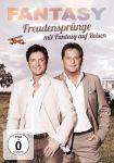 Freudensprünge - Mit Fantasy auf Reisen + EXKLUSIVE Fan-Kette