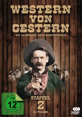 Western von Gestern - Staffel 2