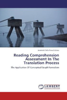 Reading Comprehension Assessment In The Translation Process