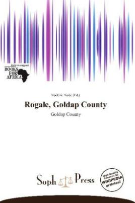 Rogale, Go dap County