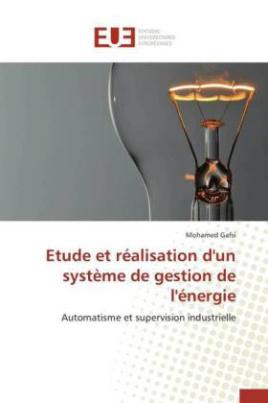 Etude et réalisation d'un système de gestion de l'énergie