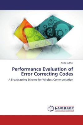 Performance Evaluation of Error Correcting Codes