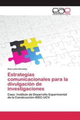 Estrategias comunicacionales para la divulgación de investigaciones