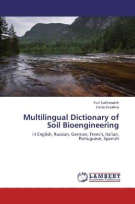 Multilingual Dictionary of Soil Bioengineering