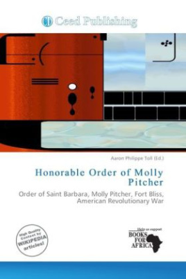 Honorable Order of Molly Pitcher