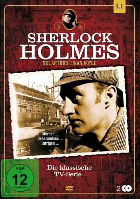 Sherlock Holmes - Die klassische TV-Serie