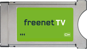 Freenet CI+ TV-Modul