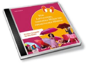 Von Luftgeistern, tanzenden Hosen und magnetischen Händen, m. Audio-CD