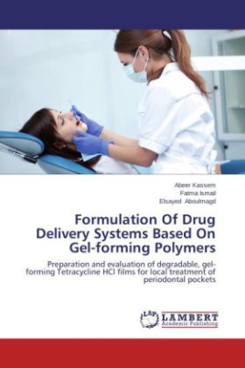 Formulation Of Drug Delivery Systems Based On Gel-forming Polymers