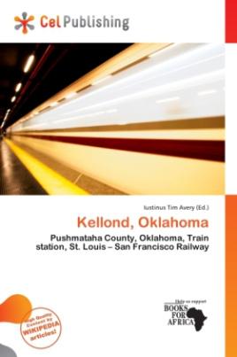 Kellond, Oklahoma