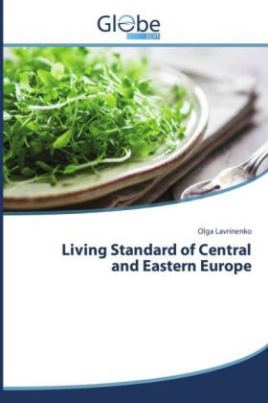 Living Standard of Central and Eastern Europe