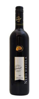 Wein 6er-Paket Nero D'avola