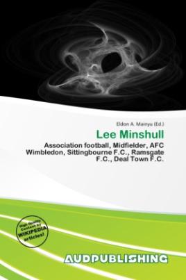 Lee Minshull