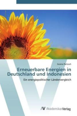 Erneuerbare Energien in Deutschland und Indonesien