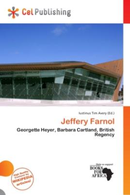 Jeffery Farnol