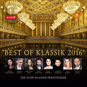 Best Of Klassik 2016
