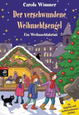 Der verschwundene Weihnachtsengel