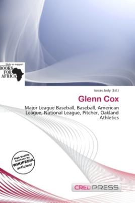 Glenn Cox