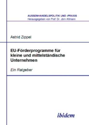 EU-Förderprogramme für kleine und mittelständische Unternehmen