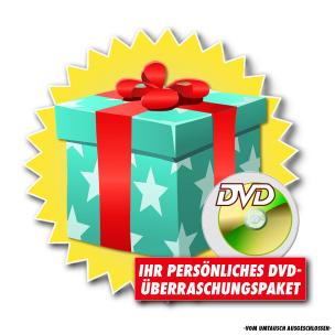 Ihr persönliches DVD-Überraschungspaket (3DVD) (Print)