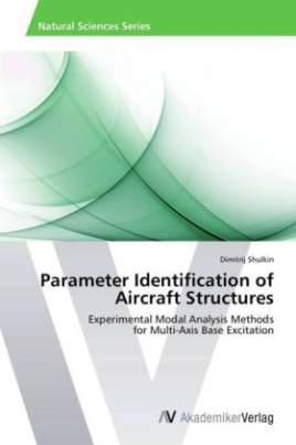 Parameter Identification of Aircraft Structures