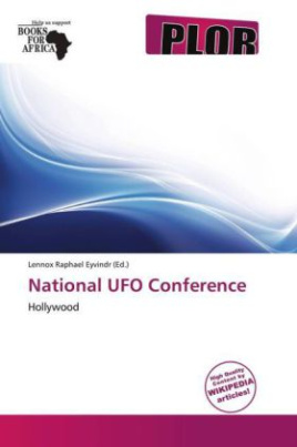 National UFO Conference