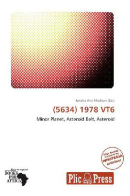 (5634) 1978 VT6