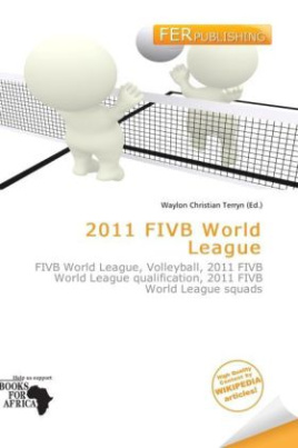 2011 FIVB World League