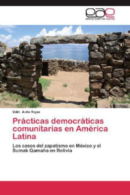 Prácticas democráticas comunitarias en América Latina