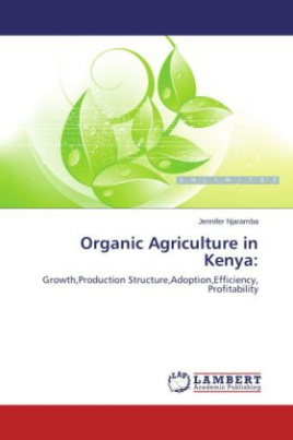 Organic Agriculture in Kenya: