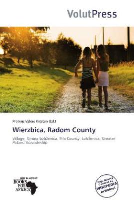 Wierzbica, Radom County