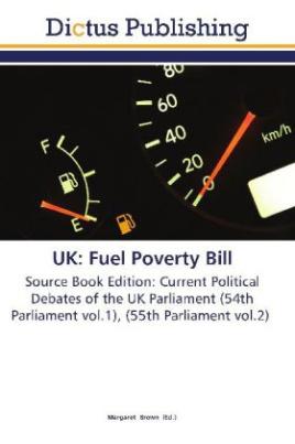 UK: Fuel Poverty Bill
