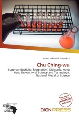 Chu Ching-wu