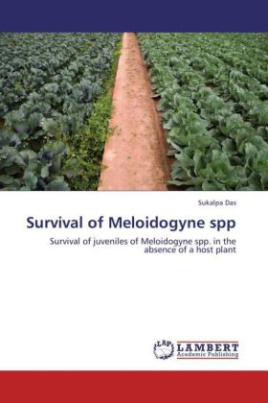 Survival of Meloidogyne spp