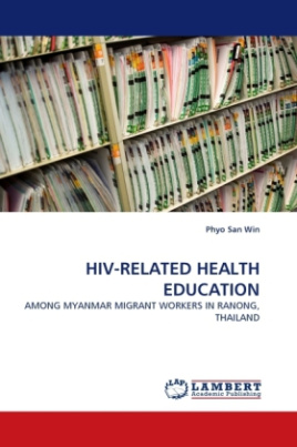 HIV-RELATED HEALTH EDUCATION