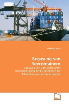 Begasung von Seecontainern