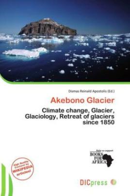 Akebono Glacier