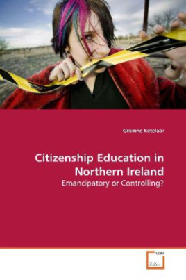 Citizenship Education in Northern Ireland