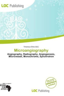 Microangiography